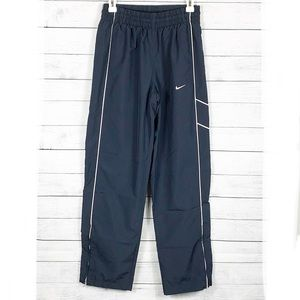 Nike Classic Woven Athletic Sweatpant Joggers